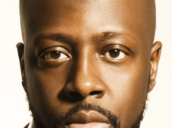 Wyclef Color Headshot 2009