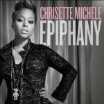 Chrisette Michele performs on VH1's Soul Stage