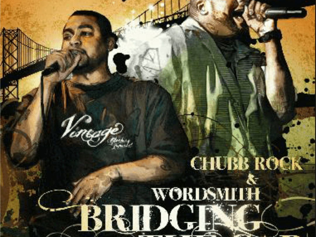chubbrock_thewordsmith_bridging_the_gap
