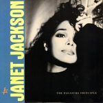 Janet Jackson – Pleasure Principle