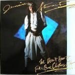 Jermaine Stewart – We Don't Have To Take Our Clothes Off