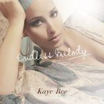 "Kaye-Ree ""Endless Melody"" in stores today"