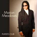 Marion Meadows - Suede