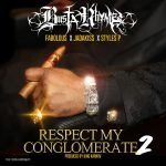Busta Rhymes (f/ Lil Wayne & Jadakiss) – Respect My Conglomerate