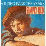 Simply Red – Holding Back The Years (Live)