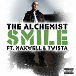 Alchemist f/Maxwell & Twista – Smile (video)