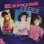 Expose – Let Me Be The One/Point of No Return