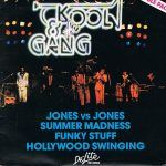 Kool & The Gang – Summer Madness (2000 Live)