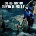 KRS One & Buckshot – Robot