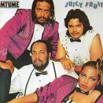 Mtume – Juicy Fruit