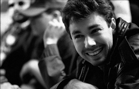 Adam Yauch Tougher Than Leather