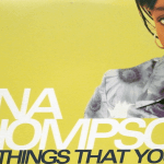 Gina Thompson – The Things That You Do