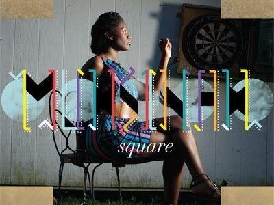 Muhsinah Oscillations Square cover