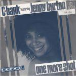 C-Bank f/Jenny Burton - One More Shot/ Bad Habits