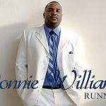 Donnie Williams – Running