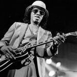 "Johnny ""Guitar"" Watson- A Real Guitar Hero"