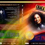 Chaka Khan Live @ The Roxy '82