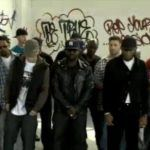 Video: Eminem, Mos Def, Black Thought – BET Awards 2009 Cypher