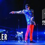 Michael Jackson - This Is It Trailer