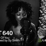Sy Smith - The Art Of You