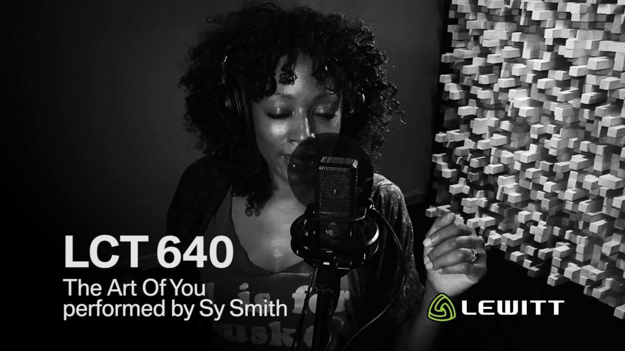 Sy-Smith-The-Art-Of-You