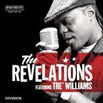 "The Revelations f/ Tre Williams ""How Do I Tell Him"""