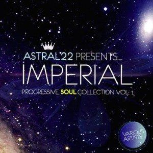 Astral Presents Imperial Progressive Soul Collection