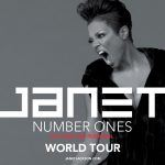 Janet Jackson – Number One's available Nov. 17th