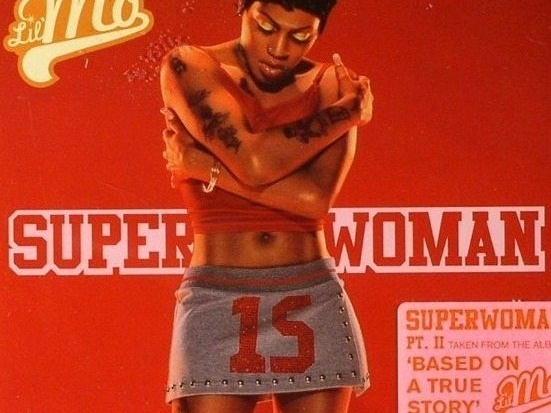lilmo-superwoman