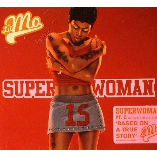 lilmo-superwoman
