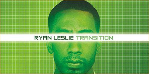 Ryan Leslie Transition Cover