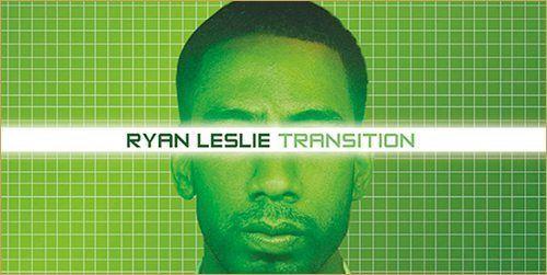 Ryan Leslie Transition Cover