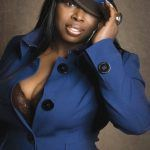 "GFM Spotlight Interview: Angie Stone Does the ""Unexpected"""