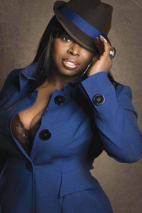 Angie Stone Unexpected