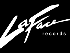 LaFace Records Logo