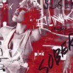 """Pink – """"Sober"""" Live In Australia"""