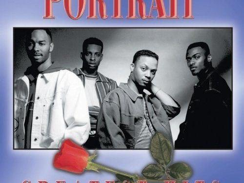 Portrait Greatest Hits