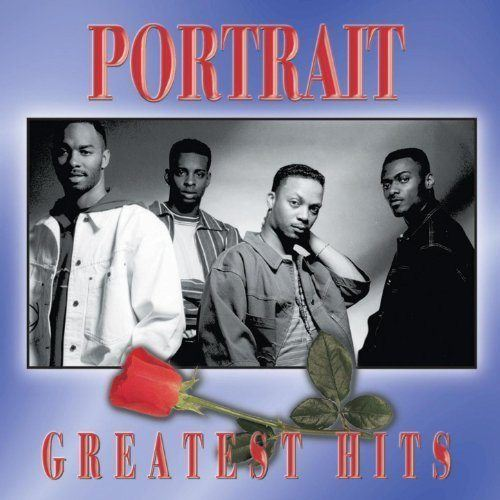 Portrait Greatest Hits
