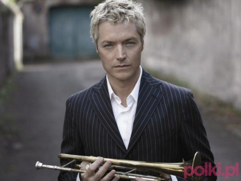 Chris Botti Poland Tour