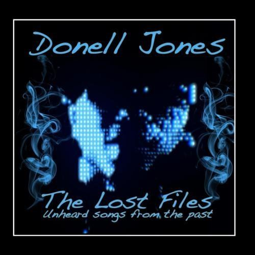 "Donell Jones - ""The Lost Files"" Released on Amazon"