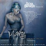 SoulBounce.com Presents 'Men Love Mary': A Tribute To 'My Life'