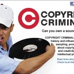 "The ""Amen"" Break/Copyright Criminals Trailer"