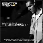 Quality Time presents 'The NicolayAway EP'!