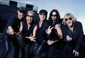 Scorpions Bow Out with a World Tour