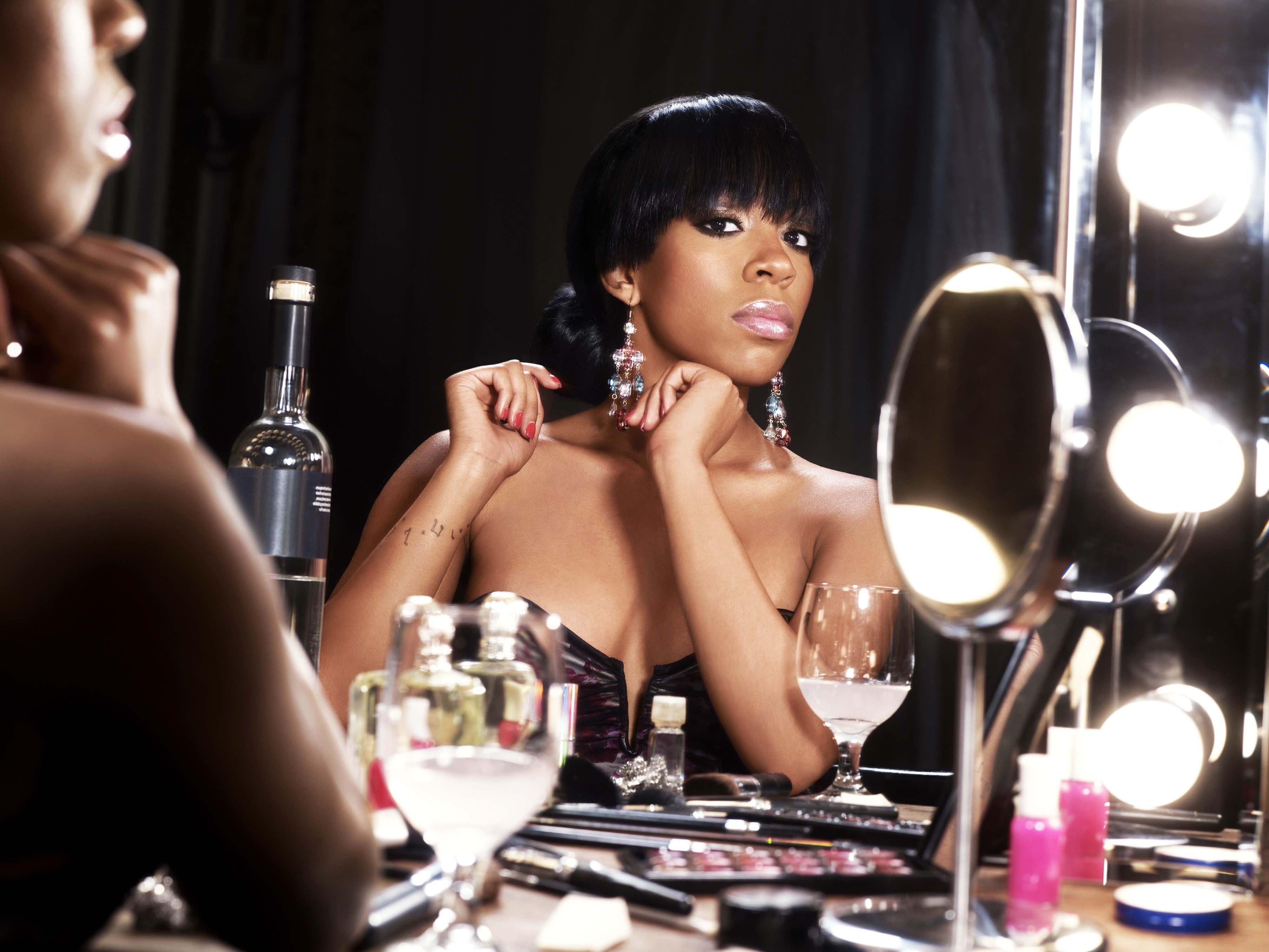 GFM Spotlight-K. Michelle