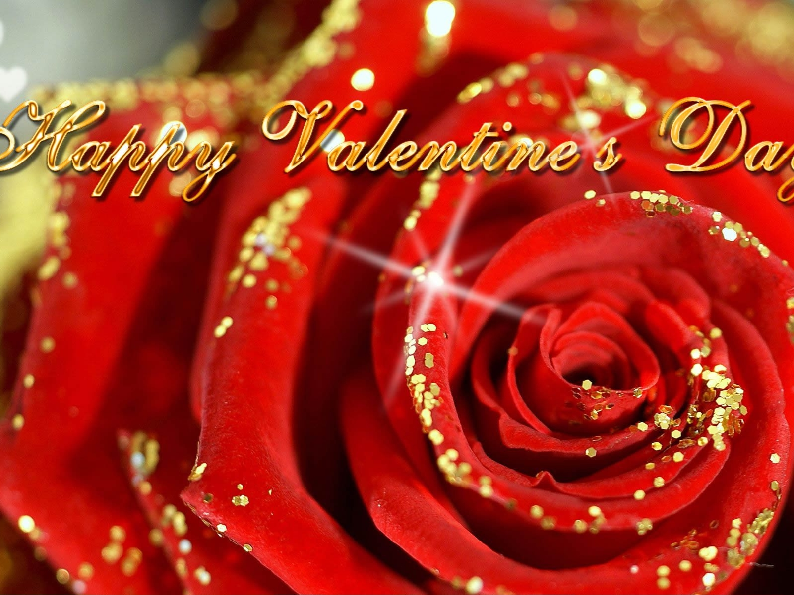happy-valentines-day-ecard-wallpaper-rose-golden-glitter-13