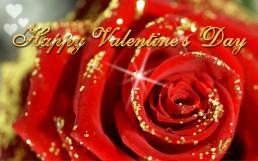 happy-valentines-day-ecard-wallpaper-rose-golden-glitter-13