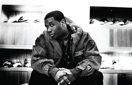 Jay Electronica Exhibit A/B/C Mashup