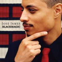 Jose James-BLACKMAGIC