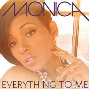 Monica's New Video - Everything To Me!!!